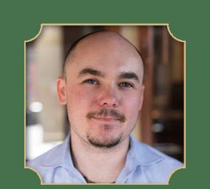 Chiropractor Boulder CO Ryan Marchman